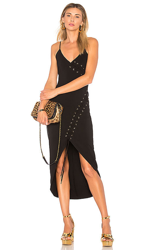 House of Harlow 1960 x REVOLVE Carrie Dress in Black