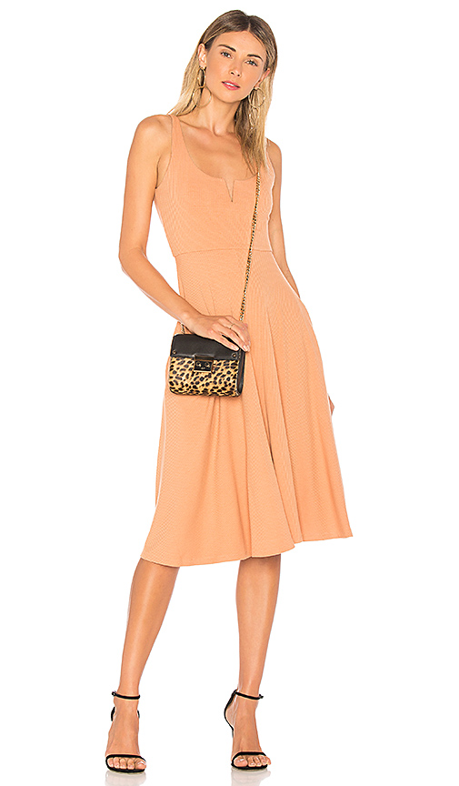 House of Harlow 1960 x REVOLVE Ella Tank Dress in Blush