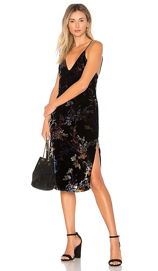 House of Harlow 1960 x REVOLVE Vicki Dress in Black