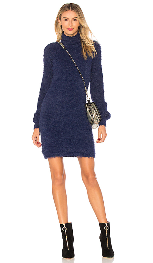 House of Harlow 1960 x REVOLVE Tawny Dress in Blue