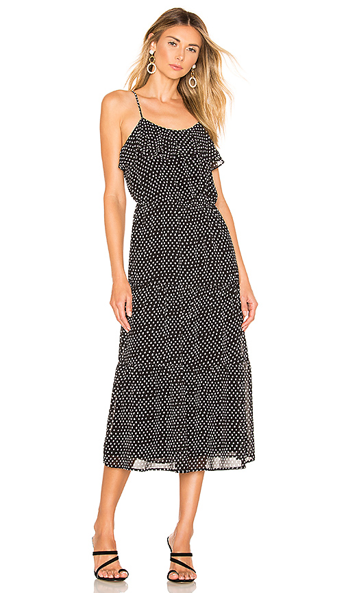 387ba82ced House of Harlow 1960 X REVOLVE Mariam Dress in Black   White