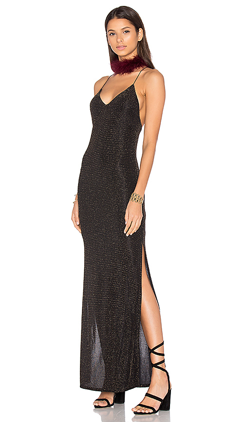 House of Harlow 1960 x REVOLVE Rae Dress in Black