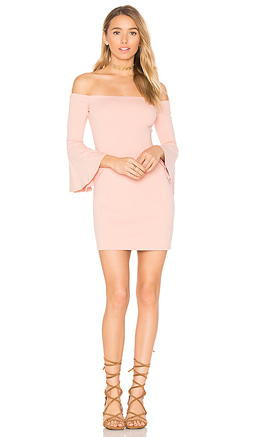 House of Harlow 1960 x REVOLVE Skye Mini in Pink