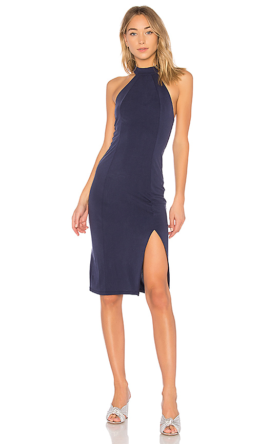 House of Harlow 1960 x REVOLVE Genette Dress in Blue