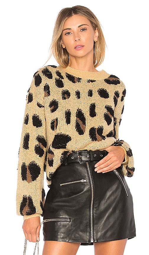 X REVOLVE LAWRENCE SWEATER