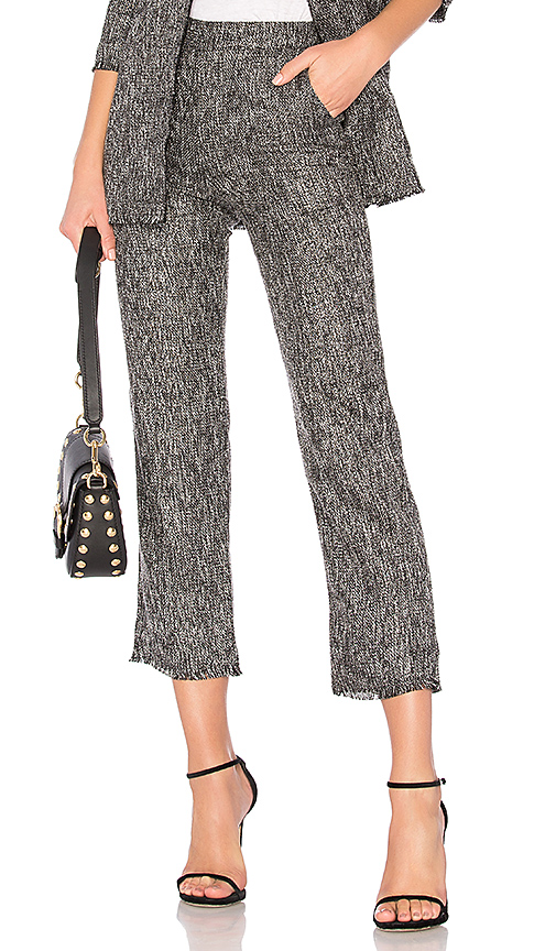 House of Harlow 1960 x REVOLVE Finley Pant in Gray. - size XXS (also in L,M,S,XS)