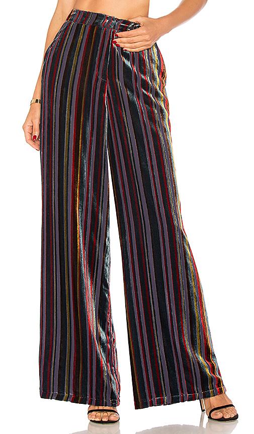 House of Harlow 1960 x REVOLVE Mona Pant in Multi. Size XXS,XS.