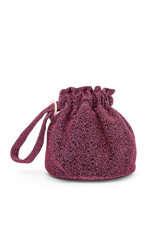 House of Harlow 1960 x REVOLVE Ben Pouch in Pink.