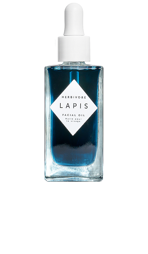 Herbivore Botanicals Lapis Facial Oil in Beauty: NA.