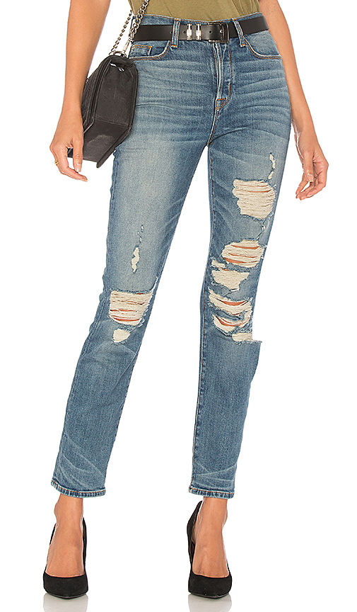 Hudson Jeans Zoeey Highrise Straight. - size 24 (also in 25,26,27,28,29,30)