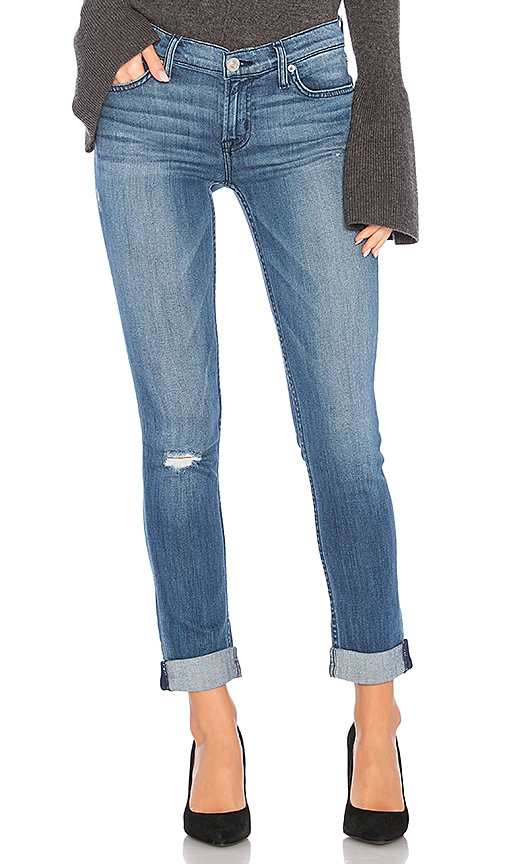 Hudson Jeans Tally Cropped Skinny. - size 25 (also in 24,26,27,28,29,30)