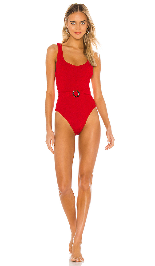 Hunza G SOLITAIRE ONE PIECE