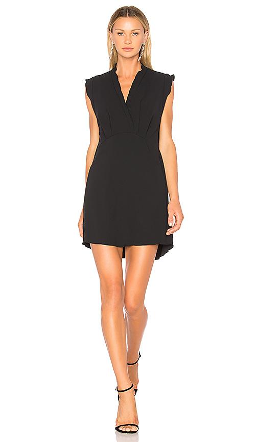 IRO Ilford Dress in Black