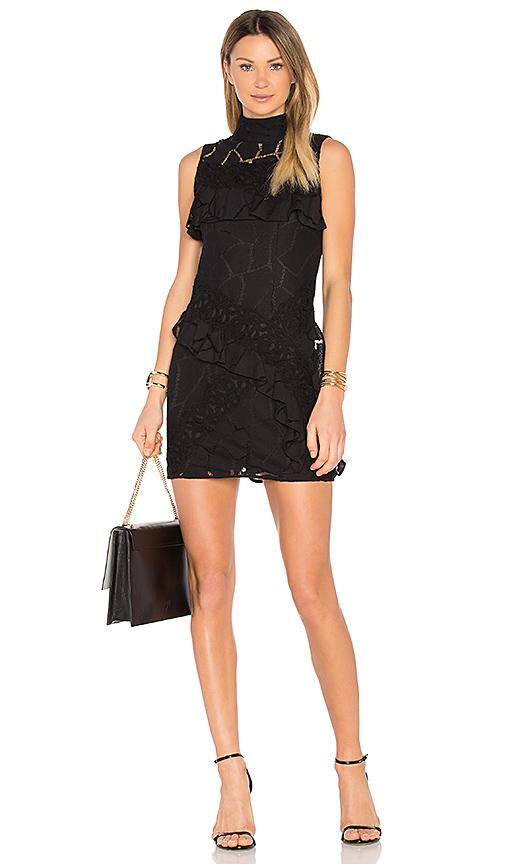 IRO Ester Dress in Black