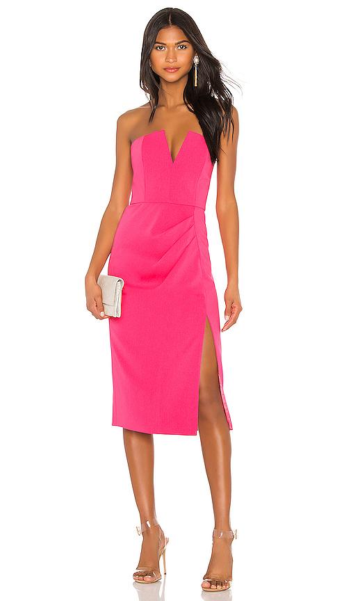 28965452667cf Jay Godfrey Kyle Dress In Pink. In Bubblegum | ModeSens