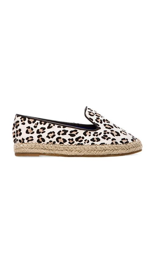 Jeffrey Campbell Abides-F Flat in White