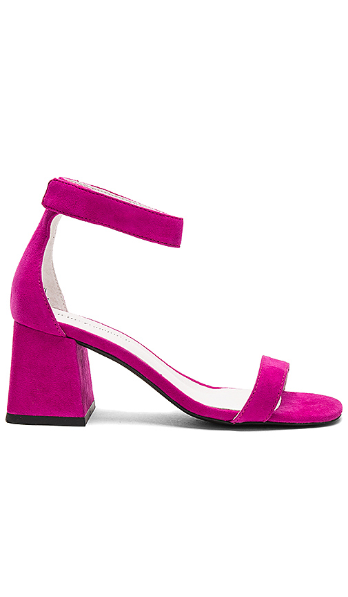 Photo of Jeffrey Campbell Fero 2 Heel in Fuchsia - shop Jeffrey Campbell shoes sales
