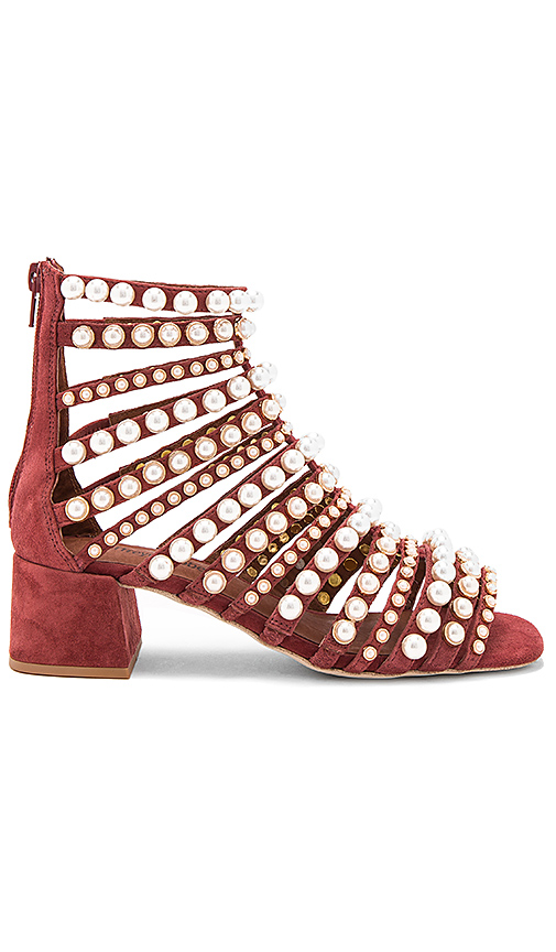 Jeffrey Campbell Tiboni PRL Sandal in Rose