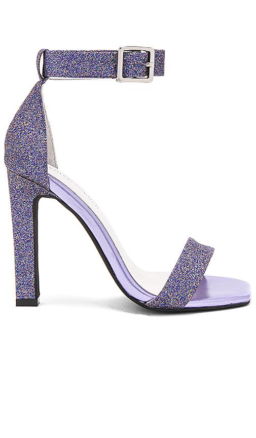 Jeffrey Campbell Obus Heel in Purple