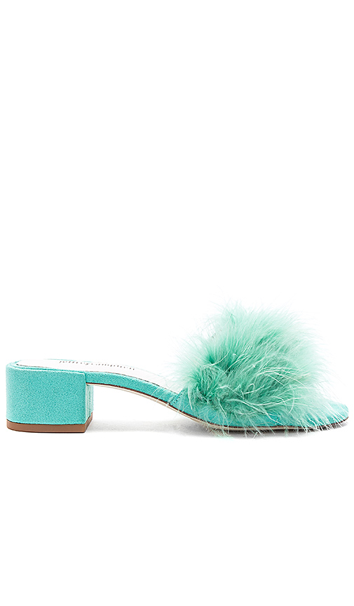 Jeffrey Campbell Beaton Sandal in Mint