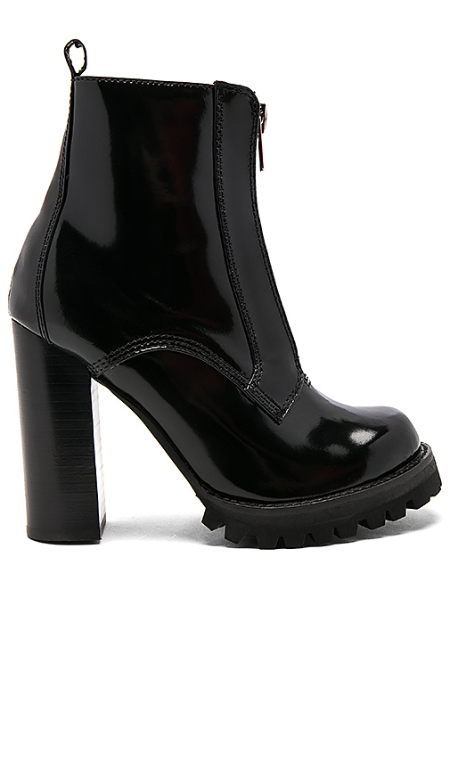 Jeffrey Campbell Legion Bootie in Black