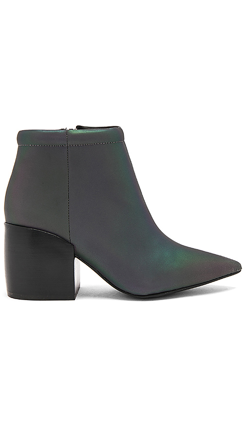 Jeffrey Campbell Truly Bootie in Green