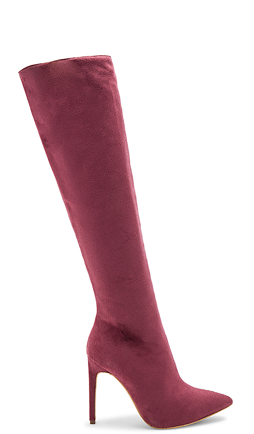 Jeffrey Campbell Jalouse Boot in Fuchsia
