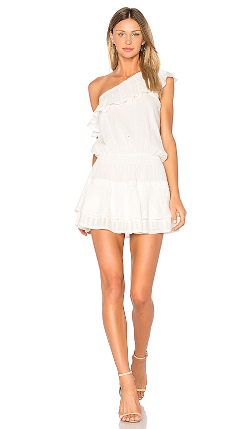 Joie Kolda Dress in White
