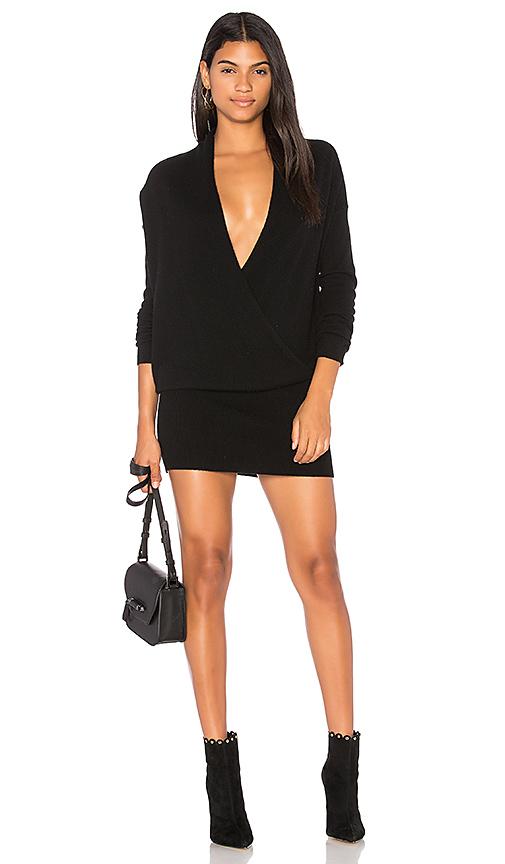 Joie Syrin Dress in Black
