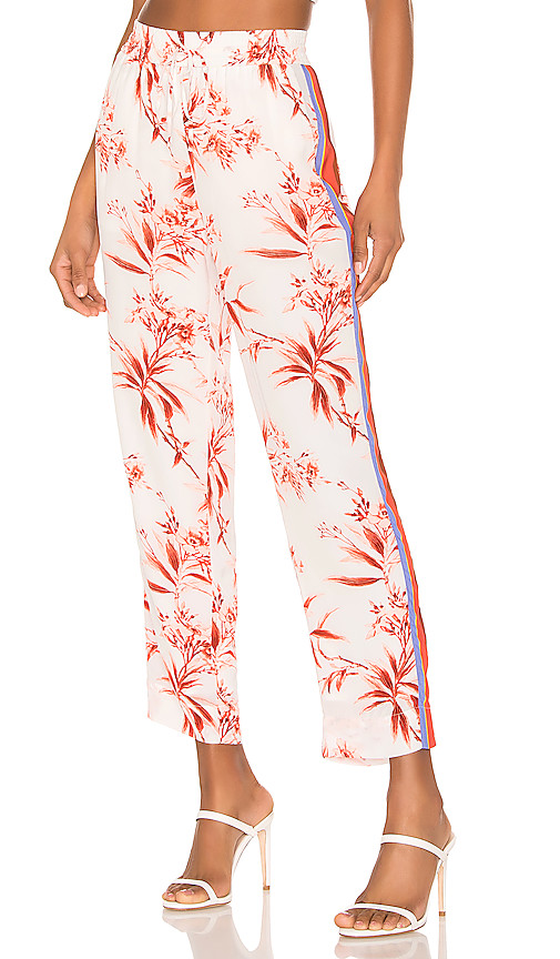 Joie Pants JOIE QUISY PANT IN WHITE.