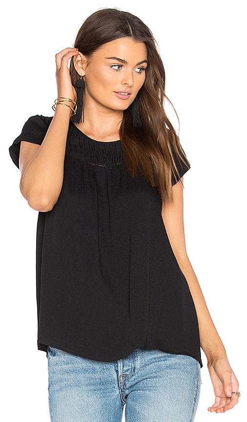 Joie Annis Top in Black