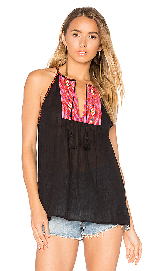 Joie Clea Tank in Black