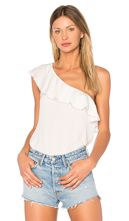 Joie Ernesta Top in Ivory