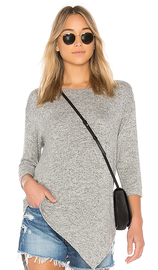 Joie Tammy Top in Gray