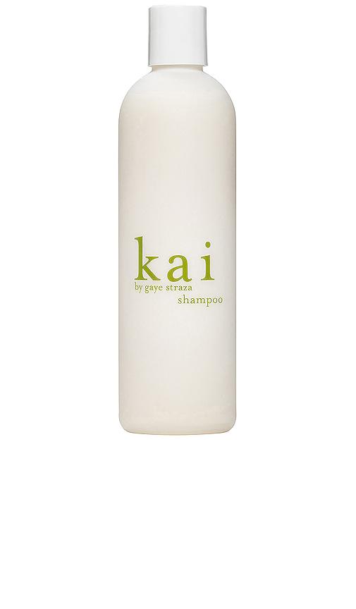 kai Shampoo.