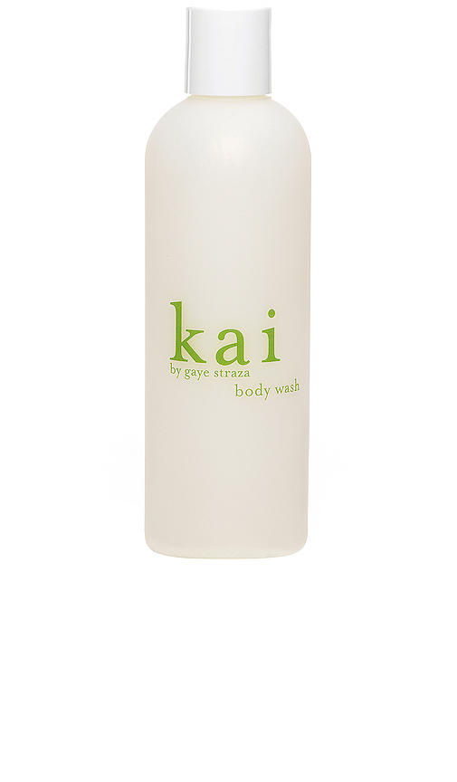 kai Body Wash in Neutral.