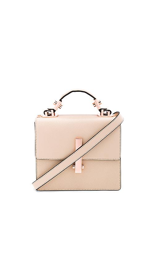 KENDALL + KYLIE Minato Mini Bag in Beige