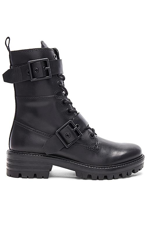 KENDALL + KYLIE Eliya Boot in Black