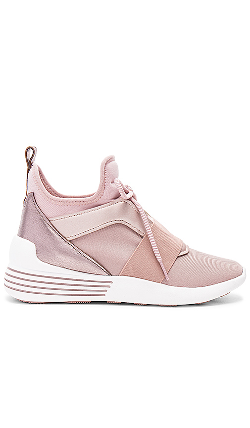 KENDALL + KYLIE Braydin Sneaker in Mauve. - size 10 (also in 7.5,8.5,9.5)