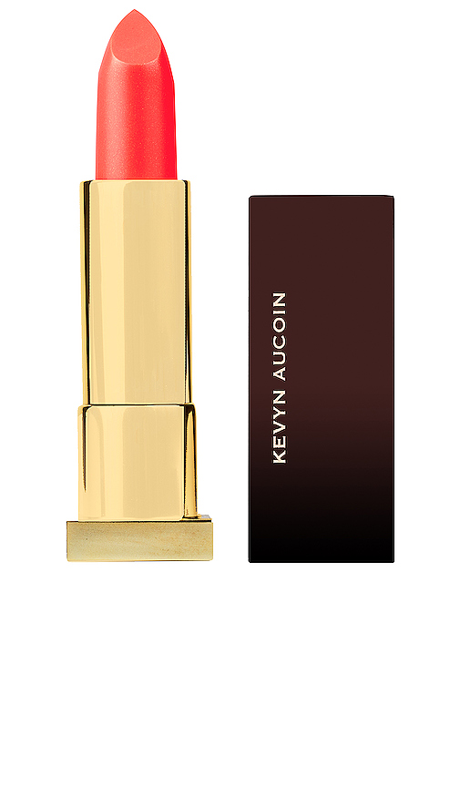 Kevyn Aucoin The Expert Lip Color in Pink.