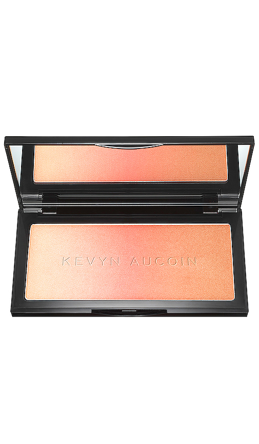 Kevyn Aucoin The Neo-Bronzer in Brown.