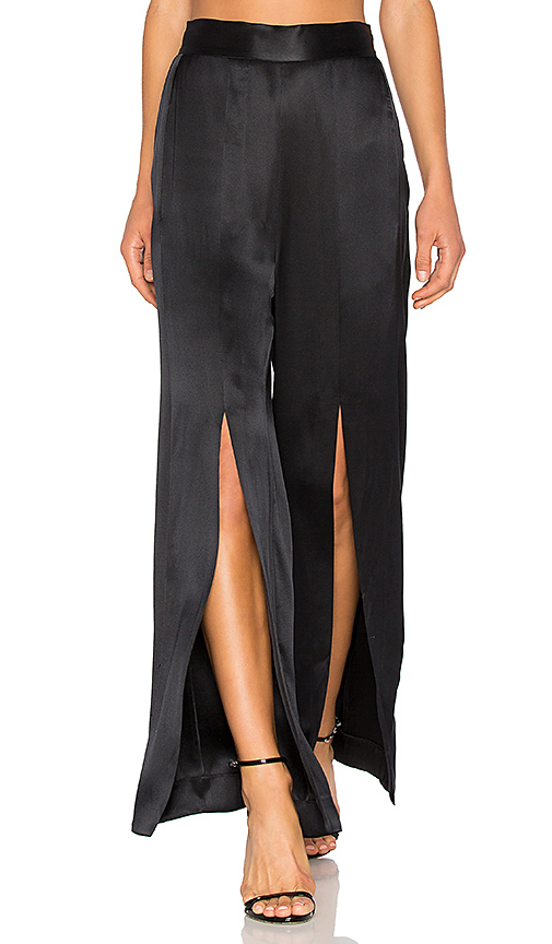 KITX Ride Trouser in Black. - size UK 10 / US M (also in UK 12 / US L,UK 6 / US XS, UK 8 / US S)