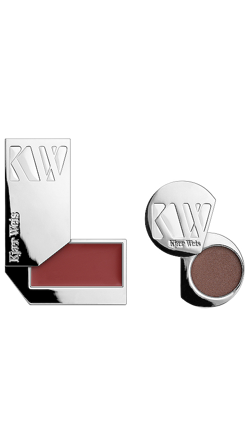 Kjaer Weis The Essential Duo No. 2 Florence in Beauty: Multi.