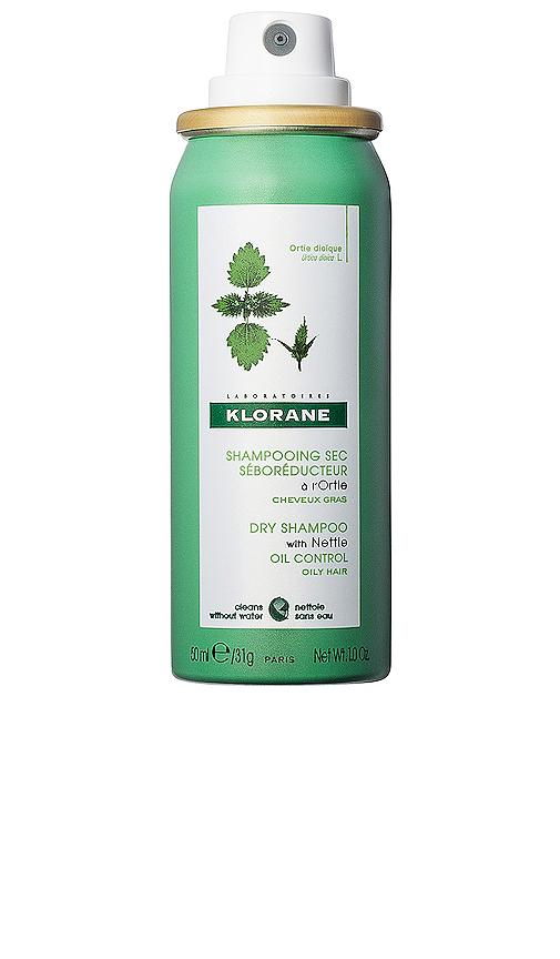 Klorane Travel Dry Shampoo with Nettle.