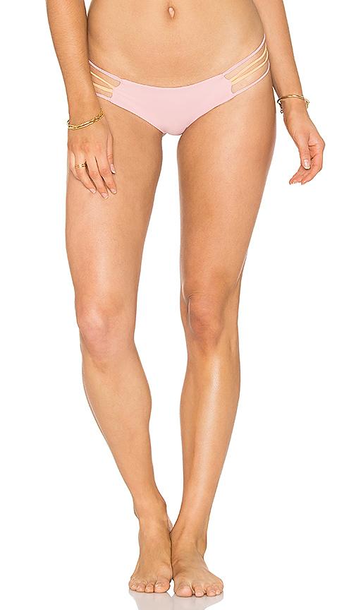KAOHS Annie Bikini Bottom in Pink