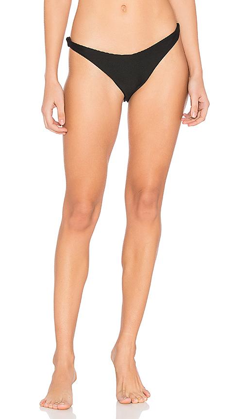 KOPPER & ZINK Jackson Bikini in Black