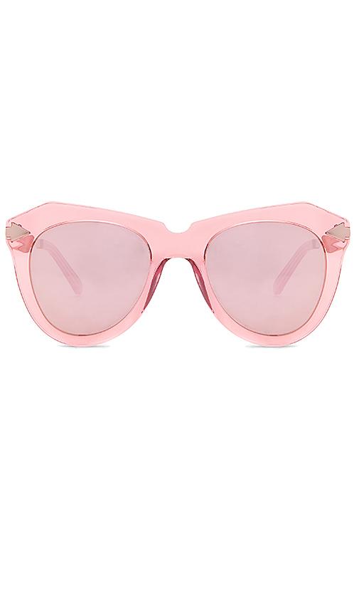 Karen Walker One Star in Pink