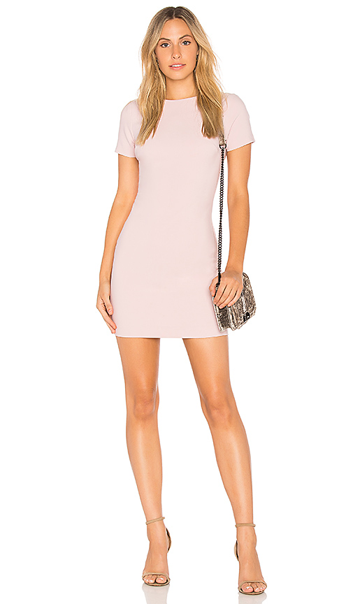 LIKELY Manhattan Dress in Lavender
