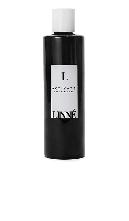 LINNE Activate Body Wash.