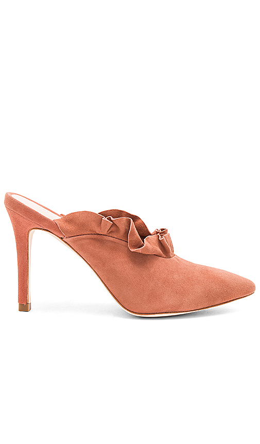 Loeffler Randall Langley Heel in Rose
